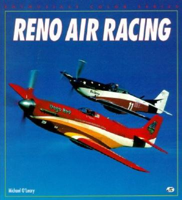 Image for Reno Air Racing (Enthusiast Color)