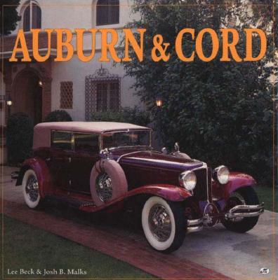 Image for AUBURN & CORD