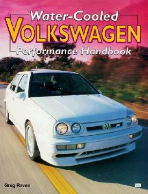 Image for Water-Cooled Volkswagen Performance Handbook