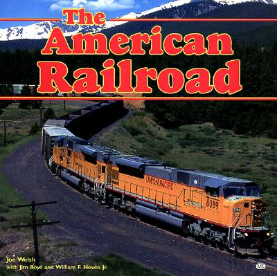Image for The American Railroad