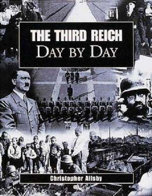 Image for The Third Reich Day by Day