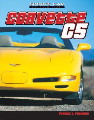 Image for Corvette C5 (Sports Car Color History)