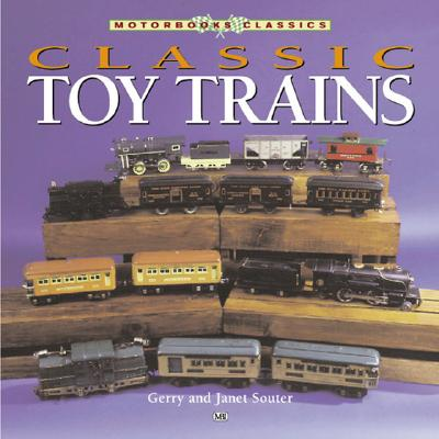 Image for CLASSIC TOY TRAINS