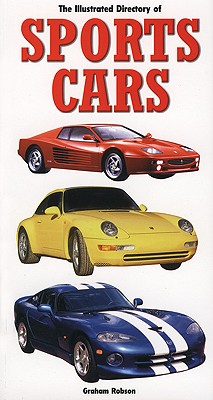 Image for Illustrated Directory of Sports Cars