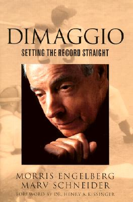 Image for Dimaggio: Setting the Record Straight