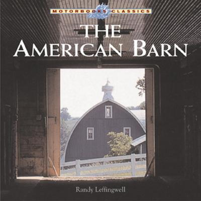 Image for American Barn (Motorbooks Classic)