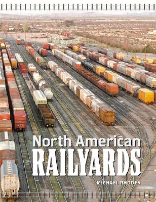 North American Railyards, Rhodes, Michael