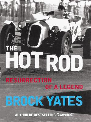 Image for HOT ROD: The Resurrection of a Legend