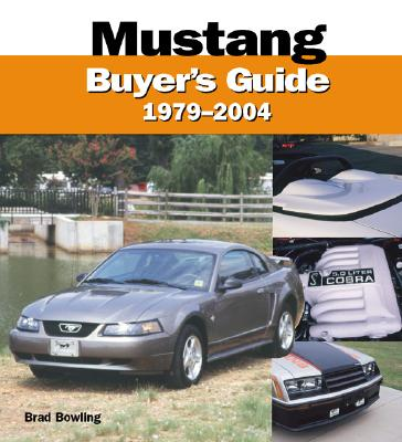 Image for Mustang 1979-2004 Buyer's Guide