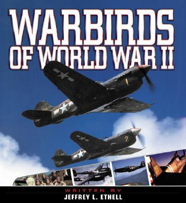 Image for Warbirds Of World War II
