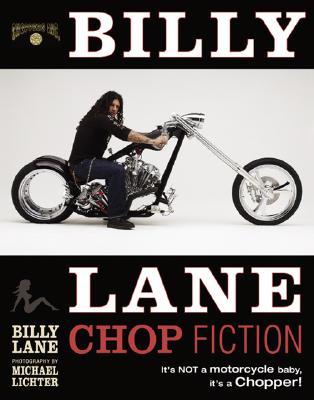 Billy Lane, Billy Lane