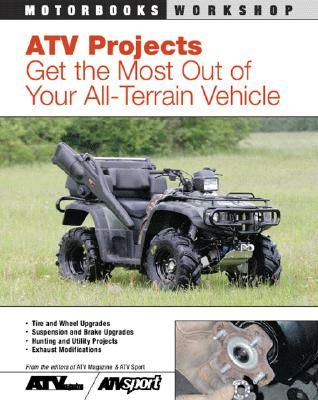 Image for ATV PROJECTS
