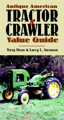 Image for Antique American Tractor and Crawler Value Guide, Second Edition