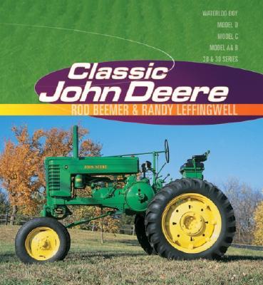 Image for Classic John Deere
