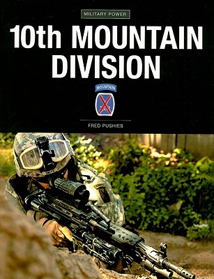 Image for 10TH MOUNTAIN DIVISION