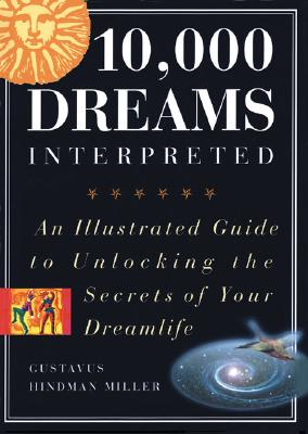 Image for 10,000 Dreams Interpreted
