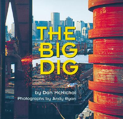 Image for BIG DIG