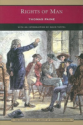 Rights of Man (Barnes & Noble Library of Essential Reading), Thomas Paine