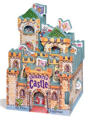 Enchanted Castle, PETER LIPPMAN