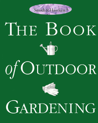 Image for BOOK OF OUTDOOR GARDENING