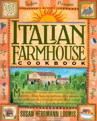 Image for Italian Farmhouse Cookbook
