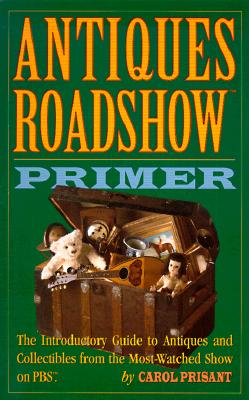 Image for Antiques Roadshow Primer