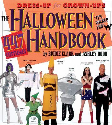 Image for Halloween Handbook : 447 Costumes