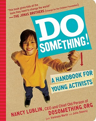 Image for Do Something! a Handbook For Young Activists