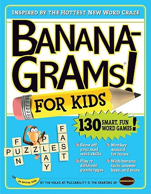 Image for Bananagrams for Kids