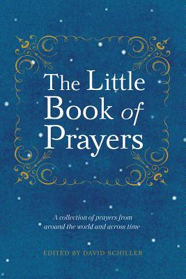 Image for The Little Book of Prayers