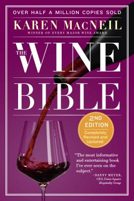 The Wine Bible, Karen MacNeil