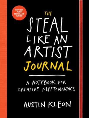 Image for Steal Like an Artist Journal