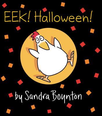 Image for Eek! Halloween!