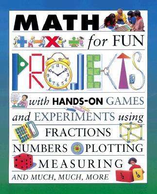 Image for Math For Fun Projects