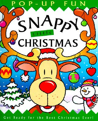 Image for Snappy Little Christmas (Snappy Pop-Ups)