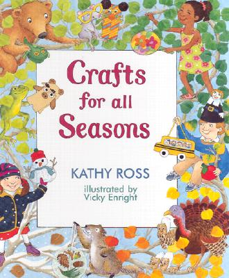 Crafts For All Seasons, Ross, Kathy