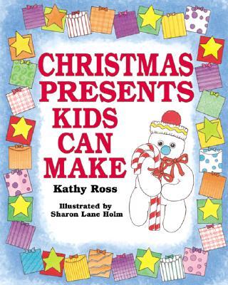 Image for Chrismas Presents Kids Can Make