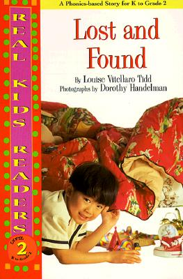 Image for Lost And Found (Real Kids Readers, Level 2)