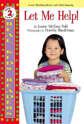Image for Let Me Help ! (Real Kids Readers. Level 2)