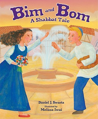Image for Bim and Bom, 2nd Edition: A Shabbat Tale