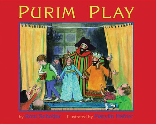 Image for Purim Play