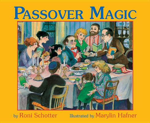Image for Passover Magic