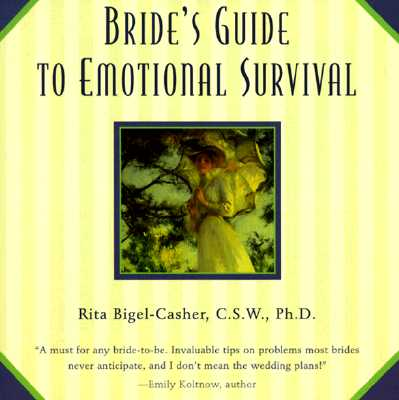 Image for Brides Guide to Emotional Survival