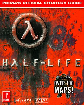 Image for Half-Life : Prima's Official Strategy Guide
