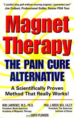 Image for Magnet Therapy: The Pain Cure Alternative