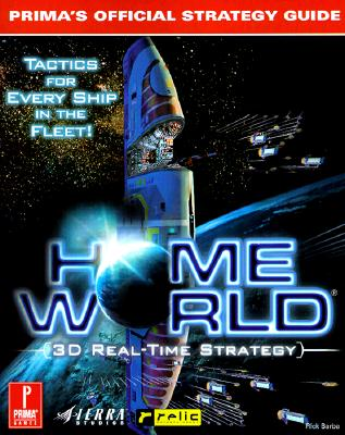 Image for Homeworld: Prima's Official Strategy Guide