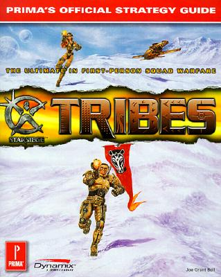 Image for Tribes: Prima's Official Strategy Guide