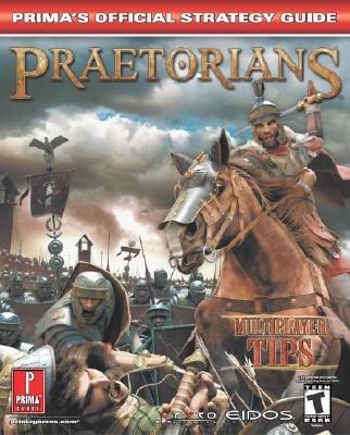 Image for Praetorians
