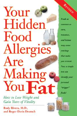 Image for Your Hidden Food Allergies Are Making You Fat