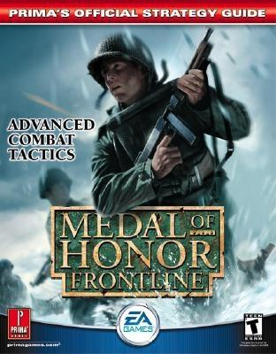 Image for Medal Of Honor: Frontline (Prima's Official Strategy Guide)